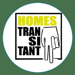 Logotipo de Homes Transitant de Baleares